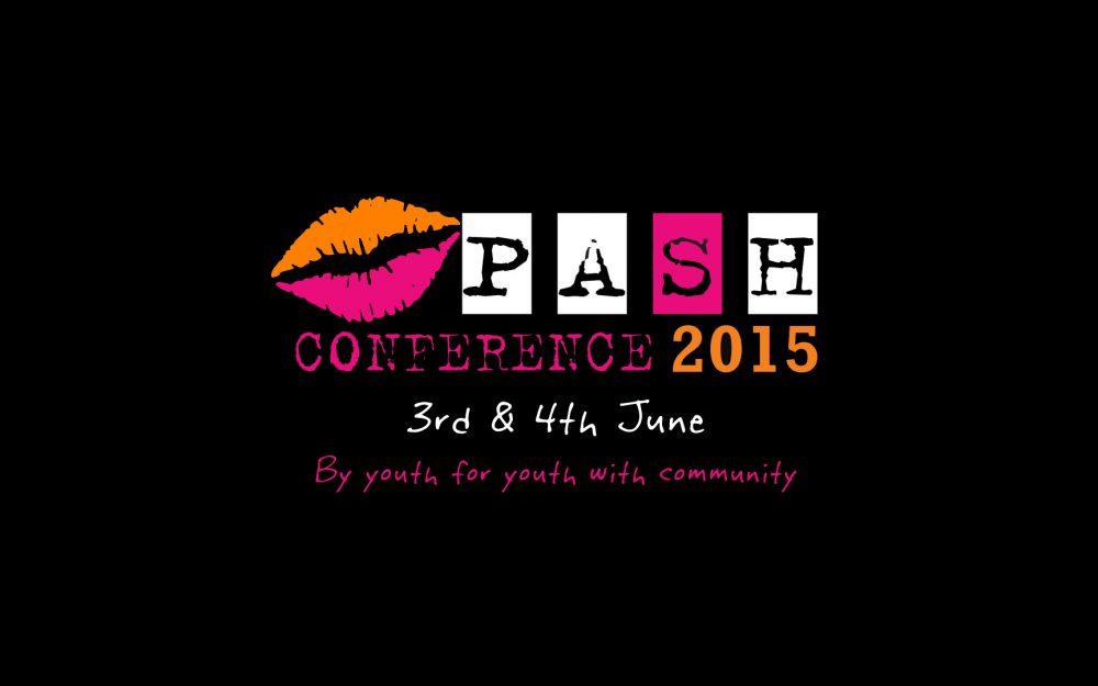 Events filming Byron Bay at the PASH Conference 2015