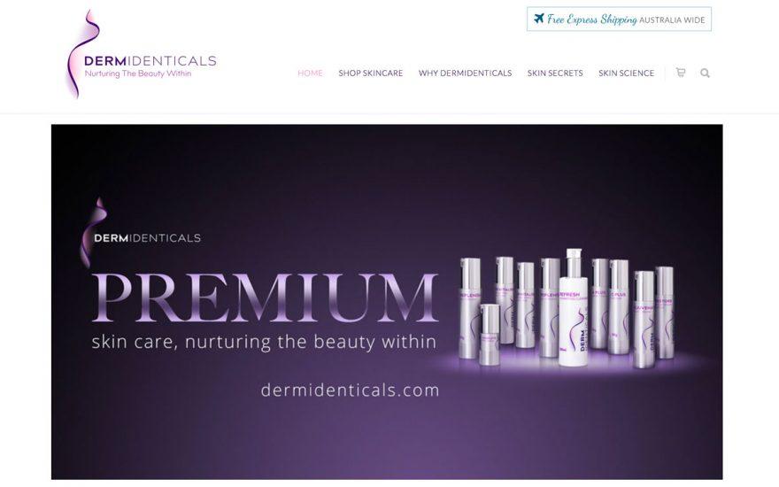 DermIdenticals
