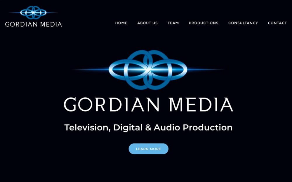 Gordian Media Website Development Sydney